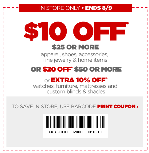 Target discount coupon in store