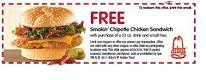 Valid Today Arbys Burger Coupons (5)