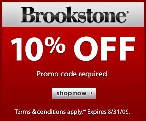 brookstone free coupons codes printable