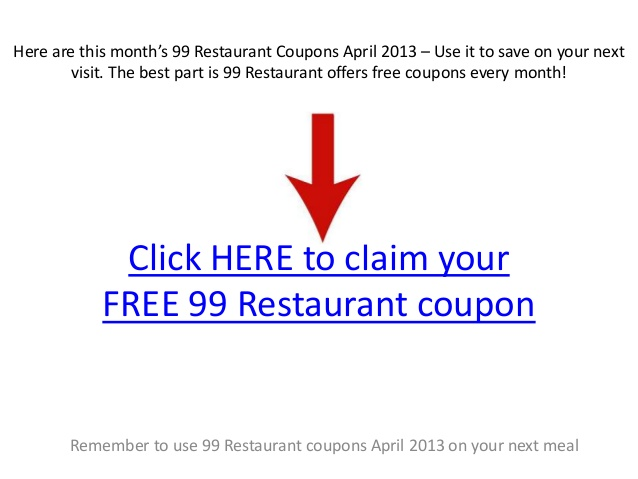 free new valid booklet free new 99-Restaurants-Printable-Coupons