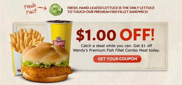 Wendys coupons january 2019