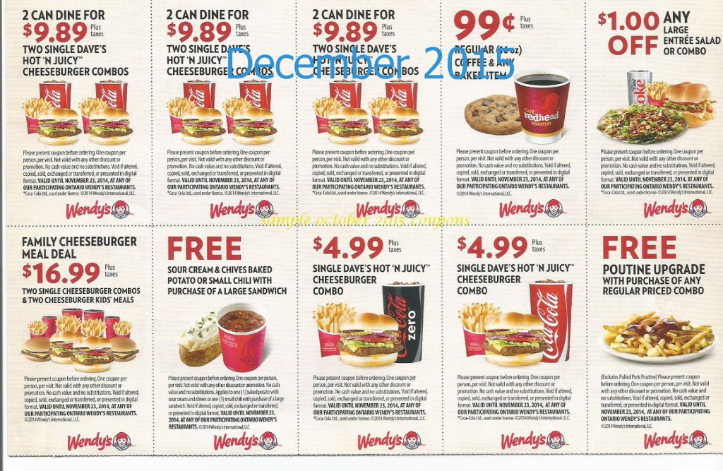 free printable Wendys Coupons for 2016 (36)