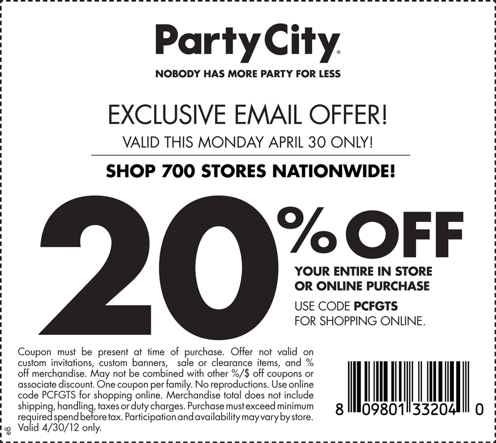 Ram city coupon code