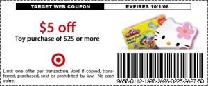 valid todays Retail-target-coupons – Printable-Coupons