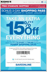2016-Codes-Online Kohls Coupons- 10-off coupons (2)