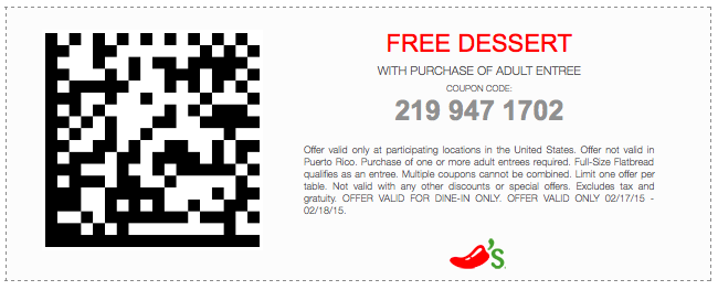 Printable-Chili's Restaurant Coupons (4)