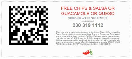 free downloadable Chilis-Coupons 2016