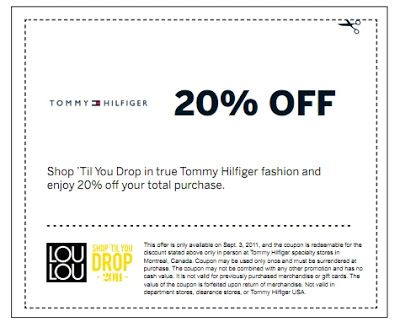 photo relating to Tommy Hilfiger Outlet Coupon Printable known as Tommy within keep coupon / Print Offers