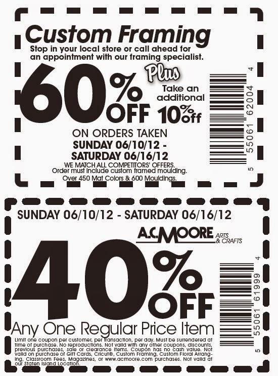 AC Moore 30 off promo code code prints iphone