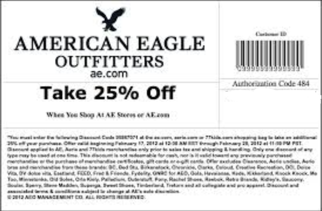 About American Eagle