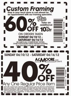 ac moore coupons on phone-mobile-retail (1)
