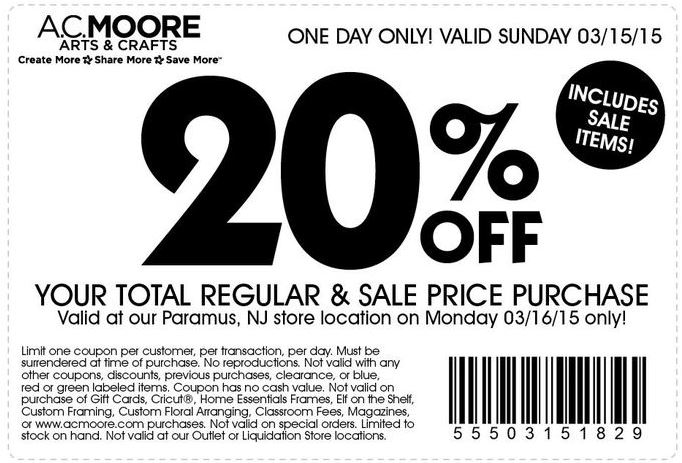 ac moore coupons on phone-mobile-retail (4)