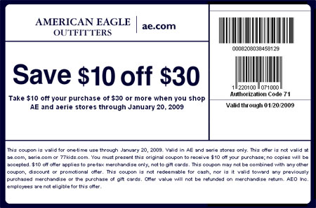 american-eagle-canada-coupons-American-Eagle-coupon