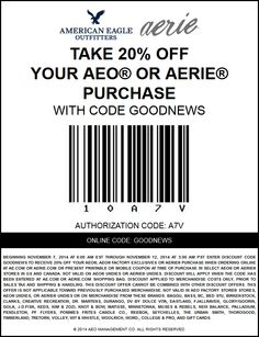 vouchers-mobile-retail-American-Eagle-coupon