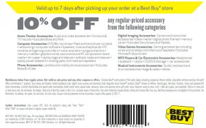 free printable Best Buy Coupon-May-June (1)