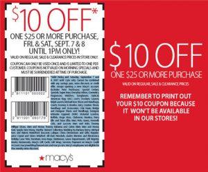 10-percent-macys-coupons-june-july-codes-retail