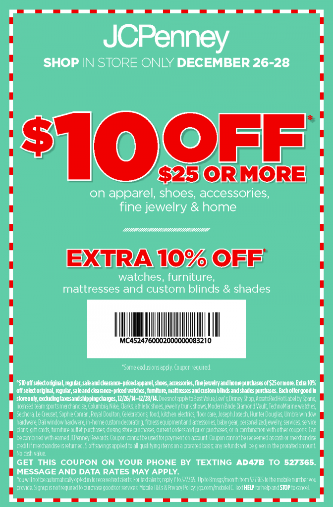 JCPenney-Coupons-codes-weekend