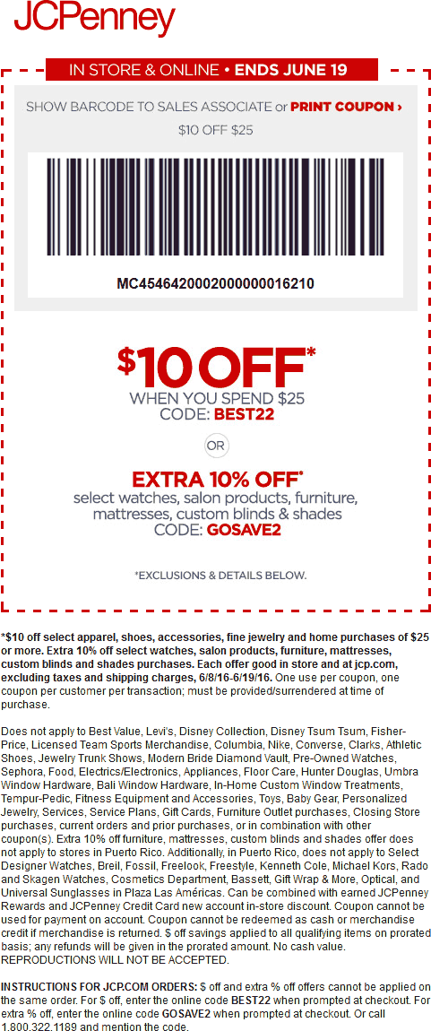 June-2016-Jcpenney-coupon-promo-code