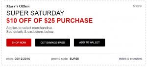Macys Savings June-in-store
