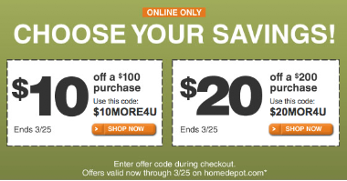 at home coupons 2016 home goods printable coupons valid 10373